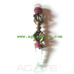 DORJES HEALING STICK WITH CHAKRA CABS