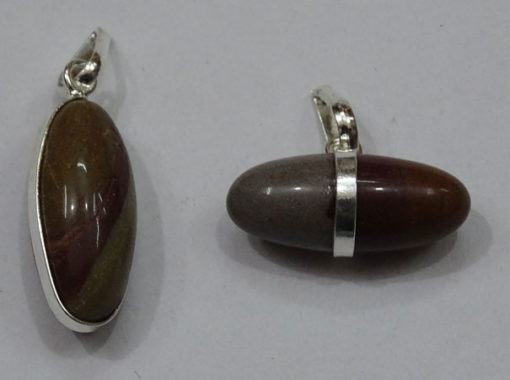 Lingam Pendent With Hook