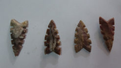 Mix Arrowheads