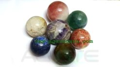 Mix-Balls-Rose-Quartz Wholesaler ManufacturerBalls