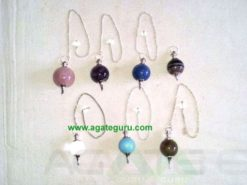 Mix Stone Ball Pendulums