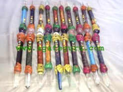 Mix Tibetan Chakra Healing Stick Design Lot