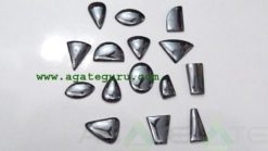 Pyrite Cabochon Mix Shape & Size