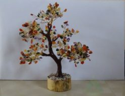 Multi Gemstone 300bds tree