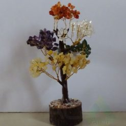 Multi Gemstone 300bds tree,