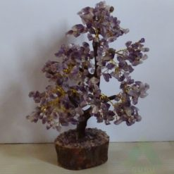 Wholesale Gemstone Amethyst Agate Trees.