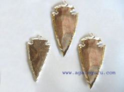 Arrowheads Pendants / Necklace