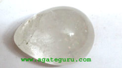 CRYSTAL QUARTZ EGGS