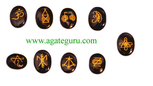 Wiccan Energy Set