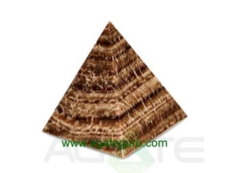 Aragonite Big Pyramid