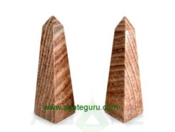 Aragonite Towers