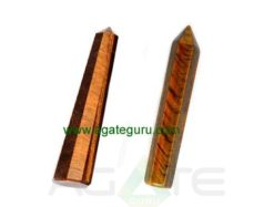 Tiger Eye Obelisk Wholesale