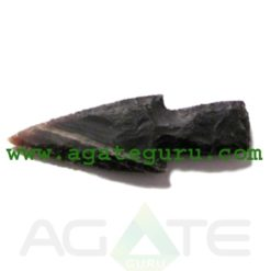 Arrowhead Wholesale Agate Arrowheads