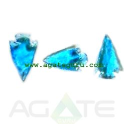 Blue-Glass-1.5-Inch-Arrowhe