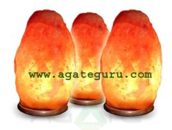 Rock Salt Lamp Feng Shui : Xtra Accessorizes