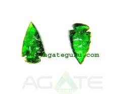 Green-Glass-1-Inch-Arrowhea