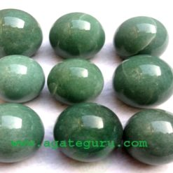 Wholeseller Supplier Semi Precious Stone Green Aventurine Balls