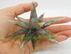 12 Point Merkaba Star Wicca Reiki Healing