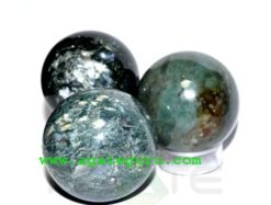 Moss Agate Ball : Manufacturer Of Agate Balls Spheres Wholesaler Manufacturer
