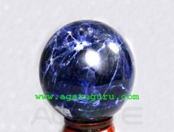 Polished Sodalite Balls Manufacturer Of Agate Balls