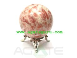 Wholesale Sunstone balls Wholesale Healing Spheres