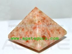 Sunstone Pyramid : Wholesale Pyramids Khambhat Supplier