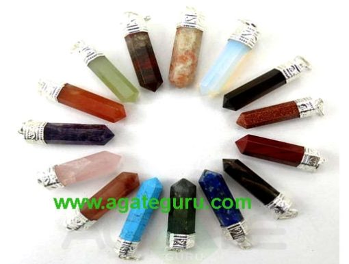 High Grade Assorted Fency Pencil Pendents