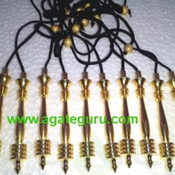 4 Isis Pendulum 4 Ring Brass Copper Gold Silver Plated Healing Dowsing A++ Personal Care & Metal Health