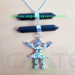 Gemstone-PEncil-Pendent-With-Doll