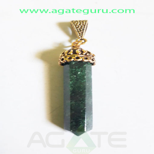Green-Moss-Agate-Pencil-Pendent