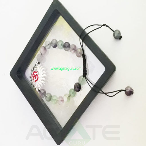 Multy-Floarite-Natural-Beads-Ohm-Bracelet-with-Gift-Box