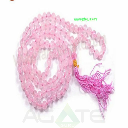 Rose-Quartz-Thread-Beaded-Jaap-Mala
