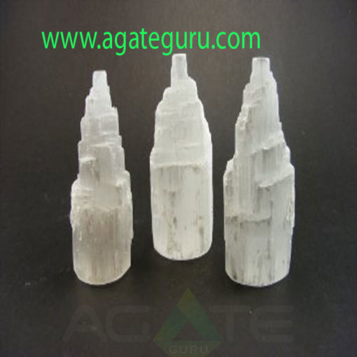 Selenite-Natural-Gemstone-tower