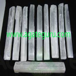 Selenite-natural-Shape-Healing-Stick