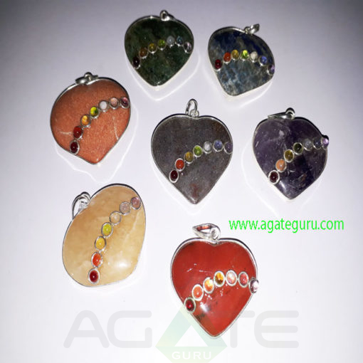 Seven-Chakra-heart-Fency-Pendent