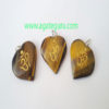 Tiger-Eye-Engrave-Om-Heart-Pendant