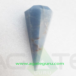 Angelite-Pointed-Healing-wand