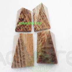 Aragonite-Gemstone-Pyramid
