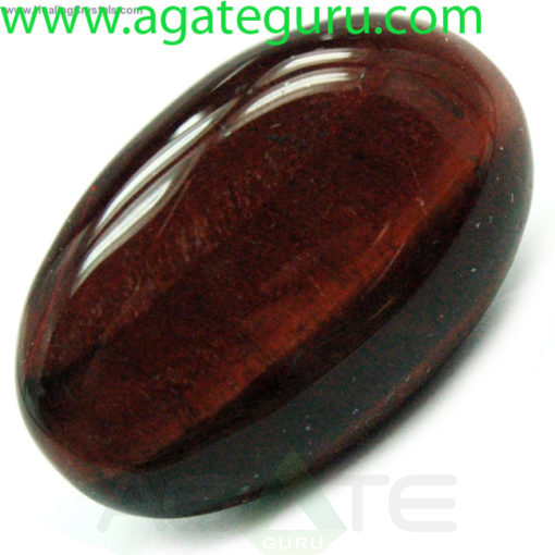 Cabochons-Red-Tiger-Eye-Palm-Stone