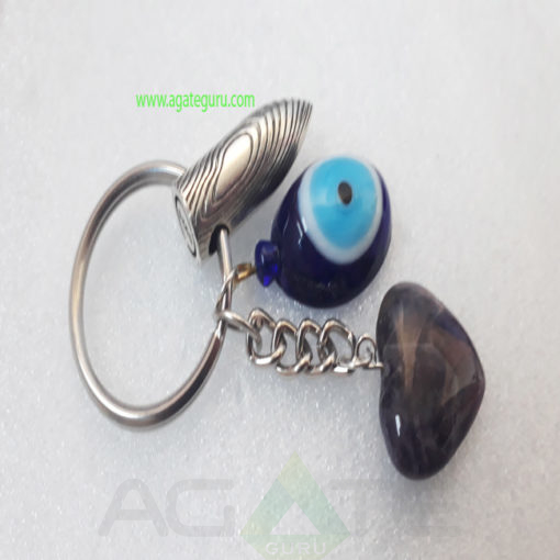 Evil-Eye-With-Bullet-Gesmtone-Keychain