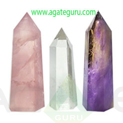Rose-Crystal-Quartz-Obelisk-Tower