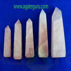 Rose-Quartz-Obelisk-Healing-Tower