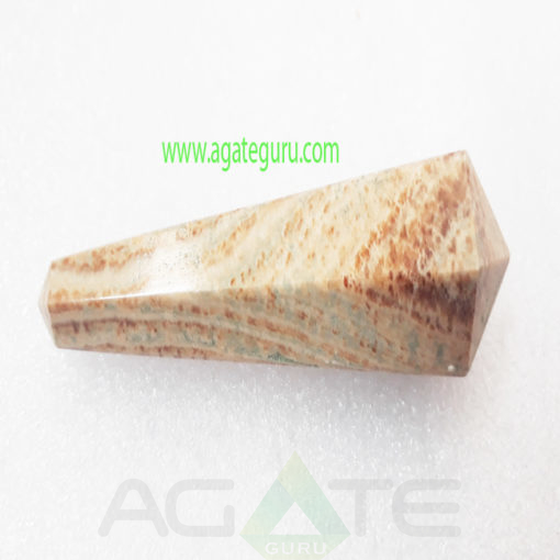 Six-Faceted-AragoniteSix-Faceted-Aragonite-Healing-Wand-Healing-Wand