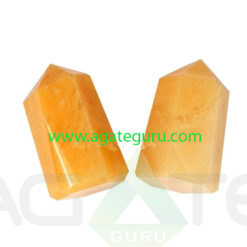 Yellow-Aventurian--Obelisk-Gemstone-Tower