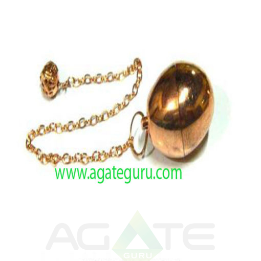 big_1505889166Egg-Shape-Copper--Pendulum