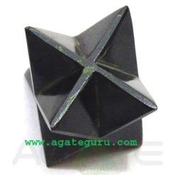 Black-Jasper-Merkaba-Star-A