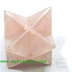 Rose-Quartz-merkaba-Star