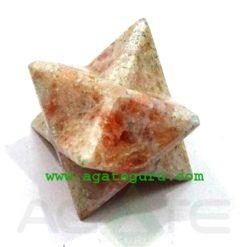 Sunstone-Merkaba-Star