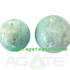 Amazonite Balls