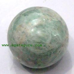 Amazonite-Balls Rose-Quartz Wholesaler ManufacturerBalls